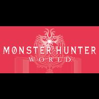 怪物猎人 世界