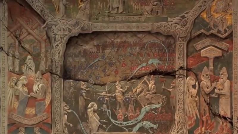 借新《戰神》發售,說說北歐神話(1)源起