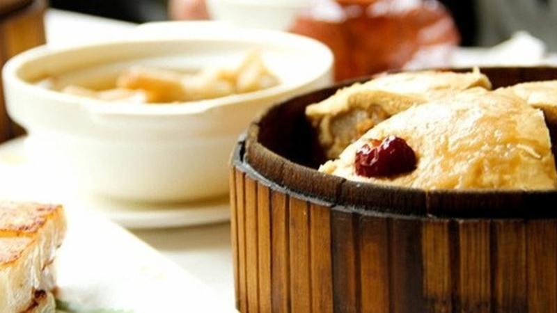 食在廣州!除了核聚變之外不可不試的美食 | 第一期