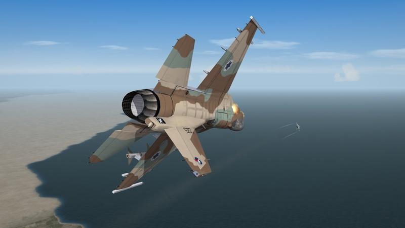 被遺忘的飛行模擬佳作:《攻擊戰鬥機》系列