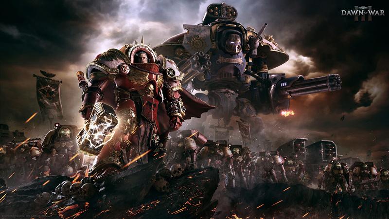 戰爭黎明3—不到一年就暴死的RTS遊戲...