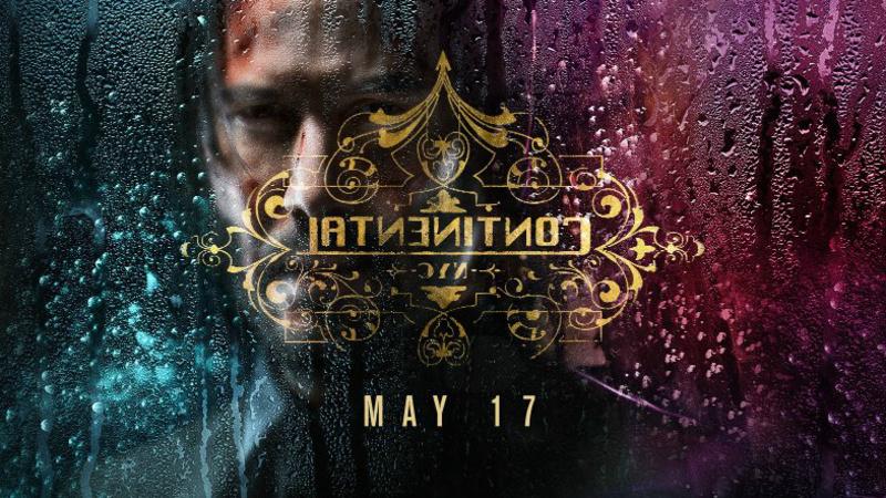 《John Wick》第三部《疾速備戰》放出宣傳預告,5月17日正式上映