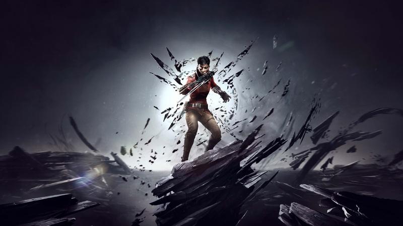 《界外魔之死》:一場基本功紮實的新冒險