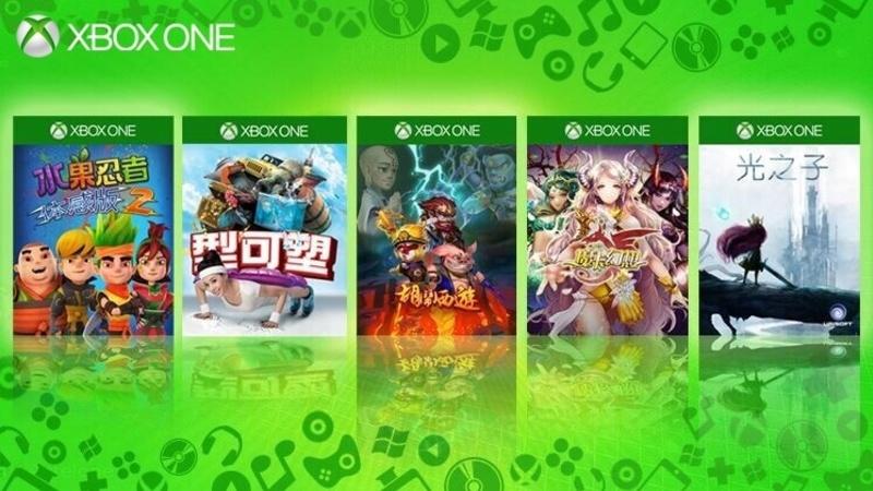 Xbox全球同期發售《水果忍者體感版2》,亮點搶先看!
