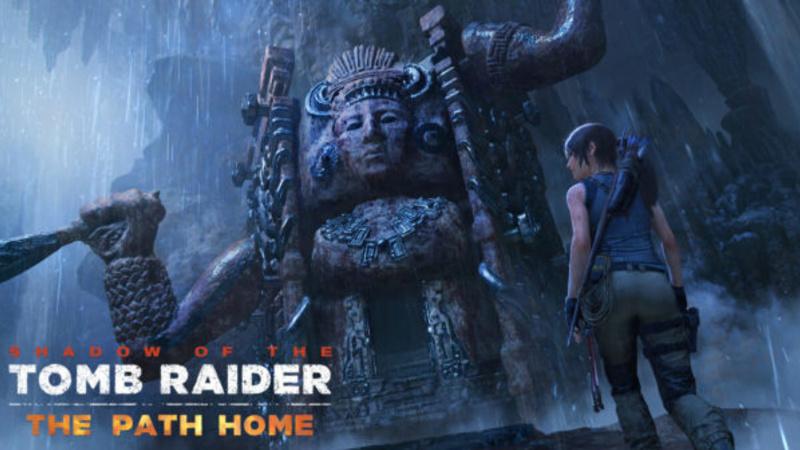 《古墓麗影 暗影》第七個DLC定於本月發售