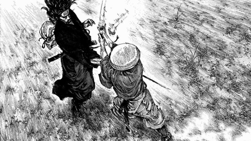 雪櫻散落,劍氣入魂——貫穿於遊戲中的日本劍道文化