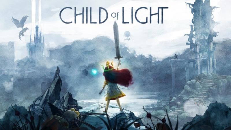 育碧的那個《光之子》要出國行PS4版本了