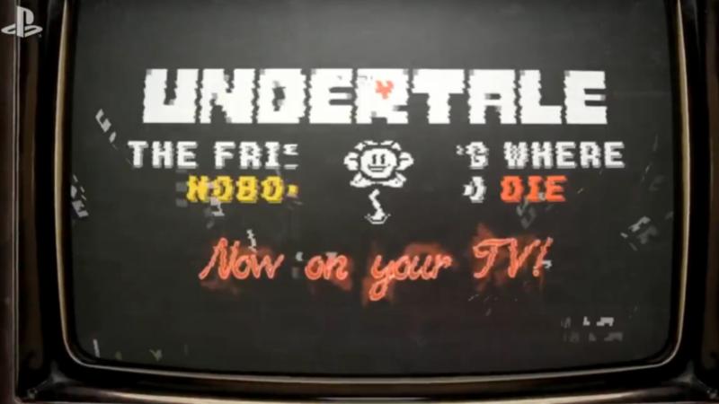 《傳說之下》(UNDERTALE)就要來到PS4&PSV了,這是作者TobyFox的Q&A