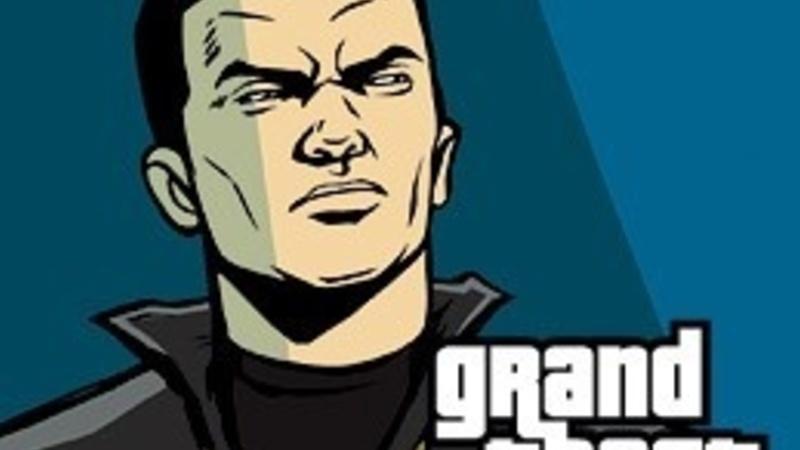 淺談GTA系列劇情(一):令人摸不到頭腦的克勞德