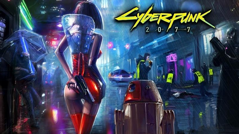 国内资讯_CDPR明确表示《赛博朋克2077》不会是Epic独占 | 机核