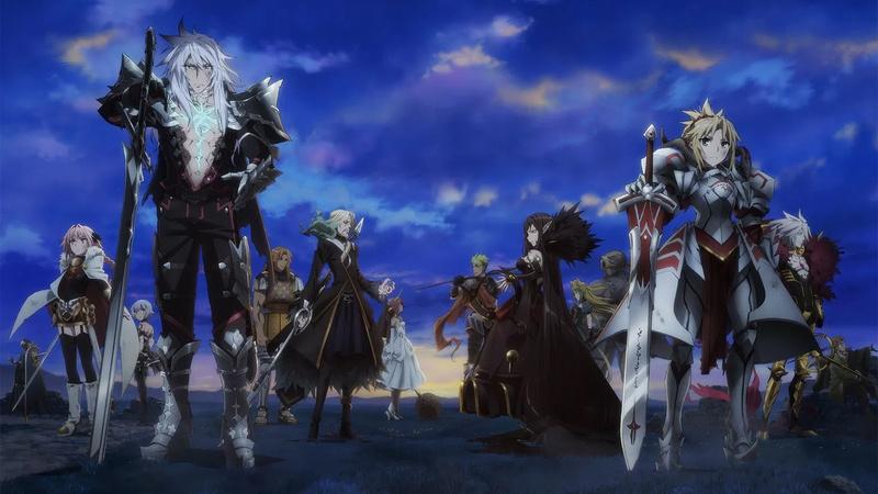 Fate/Apocrypha小說原著有哪些令人在意的神奇之處?