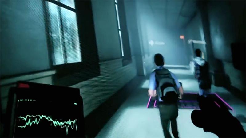 恐怖生存遊戲《last Year》公佈試玩視頻